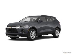 New 2020 Chevrolet Blazer LT w/1LT SUV FWD for sale in New Jersey