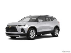 New 2020 Chevrolet Blazer LT w/1LT SUV 20Z0347 near Culver City, CA