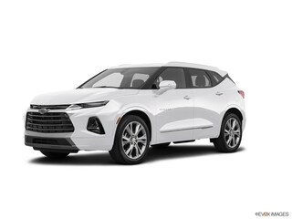 New 2020 Chevrolet Blazer Premier SUV for sale near Jasper, IN