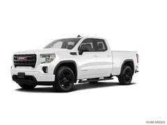 New 2020 GMC Sierra 1500 Elevation Truck Crew Cab for Sale in Conroe, TX, at Wiesner Buick GMC