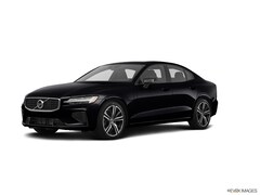 NEW 2020 Volvo S60 Hybrid T8 R-Design Sedan 7JRBR0FM8LG043605 for sale in Carlsbad, CA near San Diego, CA