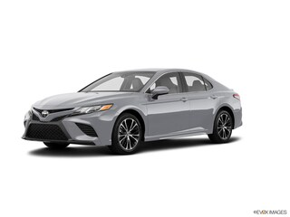 New 2020 Toyota Camry 4T1G11AK4LU957452 for sale in Chandler, AZ