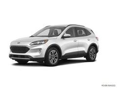 2020 Ford Escape SEL SEL  SUV