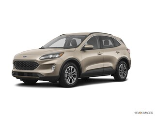 2020 Ford Escape SEL SEL FWD