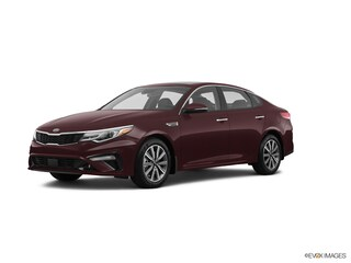 New 2020 Kia Optima EX Premium Sedan for sale in Kaysville, UT at Young Kia