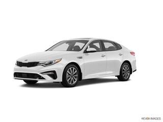 New 2020 Kia Optima EX Premium Sedan in Springfield, MO