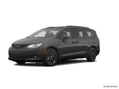 New 2020 Chrysler Pacifica TOURING L PLUS Passenger Van for sale near Syracuse, NY at Burdick Dodge Chrysler Jeep RAM