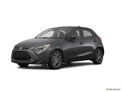 New 2020 Toyota Yaris XLE Hatchback for sale