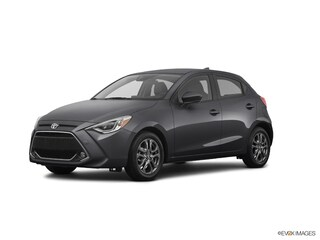 2020 Toyota Yaris XLE Hatchback For Sale in Redwood City, CA