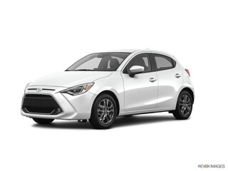 New 2020 Toyota Yaris XLE Hatchback T30942 for sale in Dublin, CA