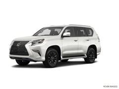 2020 LEXUS GX 460 SUV