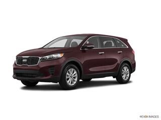 2020 Kia Sorento LX SUV 5XYPG4A33LG701592 In Deland FL