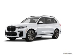 2020 BMW X7 M50i SAV for sale near los angeles