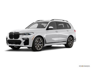 New 2020 BMW X7 M50i SAV for sale in Norwalk, CA at McKenna BMW