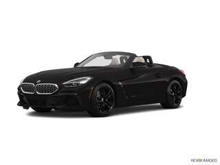 New 2020 BMW Z4 Sdrive30i Convertible Dealer in Milford DE - inventory