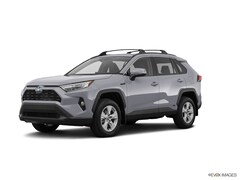 New 2020 Toyota RAV4 Hybrid XLE SUV Boone, North Carolina