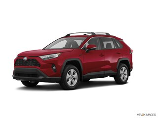 2020 Toyota RAV4 Hybrid XLE SUV for sale near Phoenix
