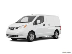 New Nissan 2020 Nissan NV200 SV Van Compact Cargo Van for sale in Savannah, GA
