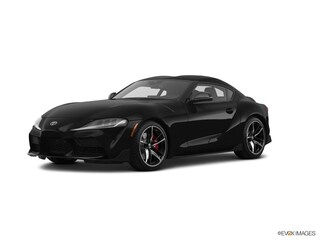 2020 Toyota Supra 3.0 Premium Coupe For Sale in Redwood City, CA