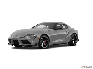 New 2020 Toyota Supra 3.0 Premium Coupe Springfield, OR