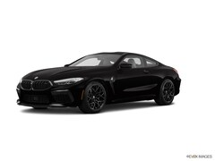 New 2020 BMW M8 Competition Coupe Coupe in Jacksonville, FL
