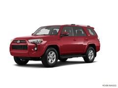 New 2020 Toyota 4Runner SR5 Premium SUV for sale in Sumter, SC