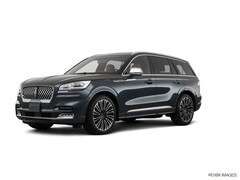 New 2020 Lincoln Aviator Black Label SUV Fairfield, CA