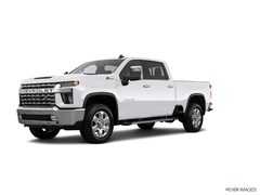 2020 Chevrolet Silverado 3500HD LTZ Truck Crew Cab for sale in Layton at Young Chevrolet of Layton