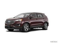 New 2020 Ford Edge SEL SUV For Sale in Roswell, NM