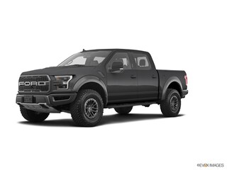 New 2020 Ford F-150 Raptor Crew Cab Pickup in Susanville, near Reno NV