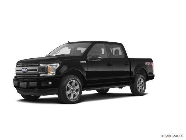 2020 Ford F-150 XLT Truck V6 EcoBoost with Auto Start/Stop Technology Engine