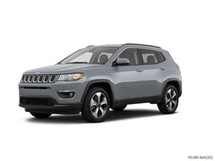 New 2020 Jeep Compass LATITUDE 4X4 Sport Utility For sale in the Bronx, NY near Manhattan