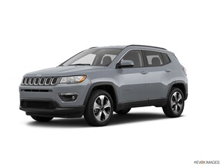 2020 Jeep Compass LATITUDE 4X4 Sport Utility For Sale in Elma