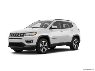 New cars, trucks, and SUVs 2020 Jeep Compass LATITUDE 4X4 Sport Utility for sale near you in Somerset, PA