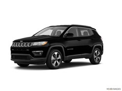 New 2020 Jeep Compass ALTITUDE 4X4 Sport Utility for sale in the Bronx