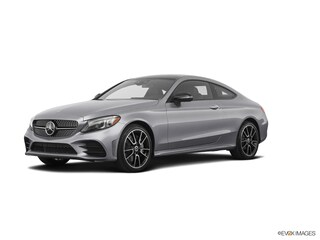 2020 Mercedes-Benz C-Class C 300 4MATIC Coupe