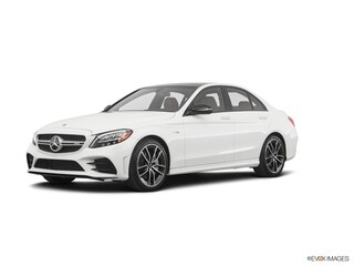 New 2020 Mercedes-Benz AMG C 43 4MATIC Sedan Bentonville, AR