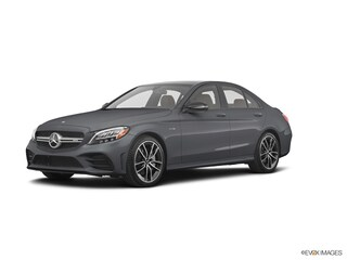 New 2020 Mercedes-Benz AMG C 43 4MATIC Sedan for sale in Santa Fe, NM