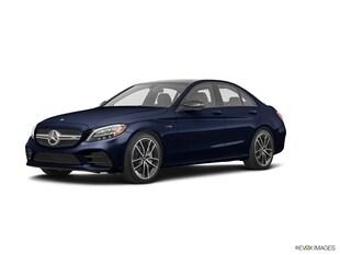 2020 Mercedes-Benz C-Class C 43 AMG® Sedan