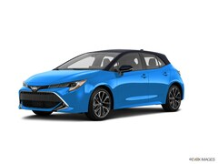 Buy a 2020 Toyota Corolla Hatchback XSE Hatchback For Sale in Augusta
