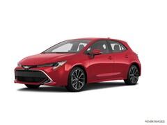 2020 Toyota Corolla Hatchback XSE Hatchback Lodi, CA