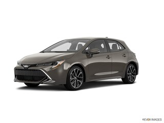 New Toyota for sale 2020 Toyota Corolla Hatchback XSE Hatchback in prestonsburg, KY
