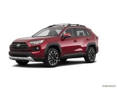 New 2020 Toyota RAV4 Adventure SUV Mamaroneck NY
