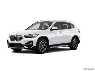 2020 BMW X1 xDrive28i SAV