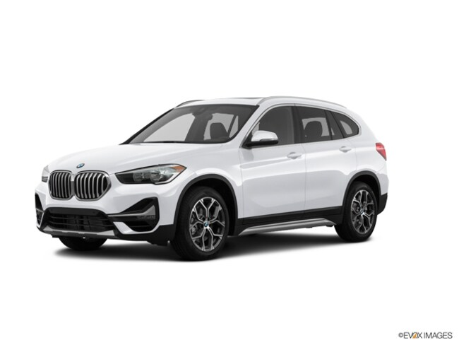 New 2020 BMW X1 xDrive28i SAV in Boston