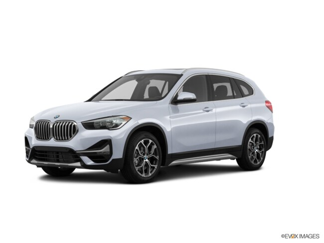 New 2020 BMW X1 xDrive28i SAV in Traverse City, MI