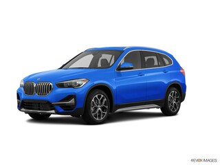 New 2020 BMW X1 xDrive28i SAV in Montgomery