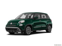 New 2020 FIAT 500L URBANA Hatchback for sale in Springfield, MO