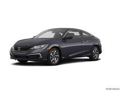 New Honda vehicles 2020 Honda Civic LX Coupe for sale near you in Pompton Plains, NJ