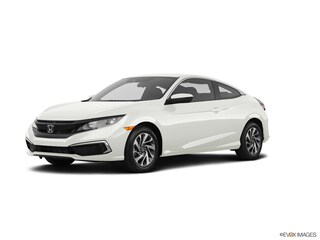 New 2020 Honda Civic LX Coupe for sale in Rock Hill, SC